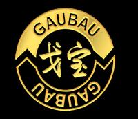 戈宝红麻Logo